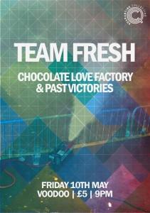 Team Fresh CLF Voodoo
