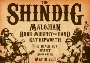 The Shindig