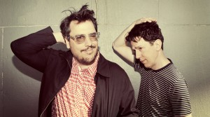 They Might Be Giants. Pic by Shervin Lainez