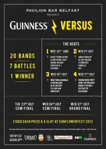 Guinness BOTB