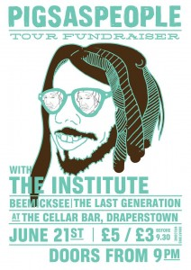 PAP Cellar fundraiser