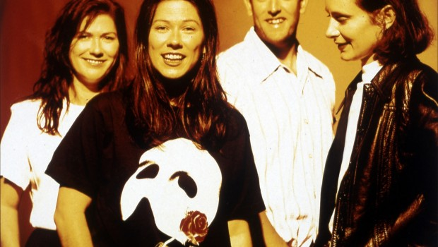 "The Breeders 1993, ""Last Splash"" project"