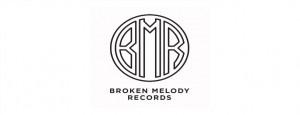 broken melody records