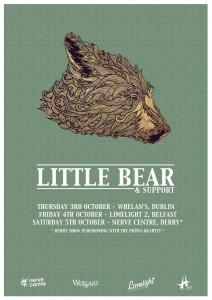 Little Bear Tour