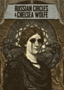russian circles chelsea wolfe