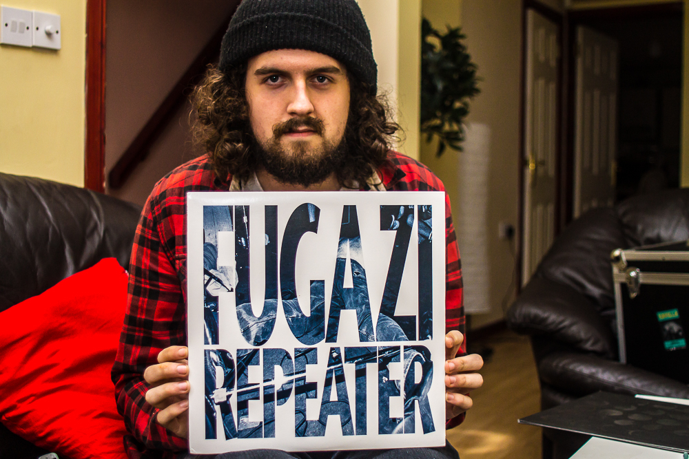 01 Fugazi - Repeater