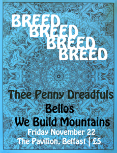 breed 22 nov