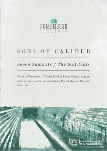 pumphouse sessions sons of caliber