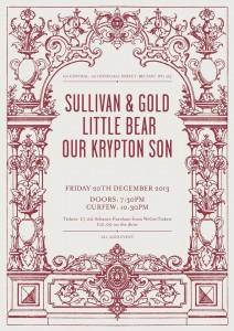 sullivan and gold etc