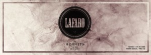 LaFaro with hornets