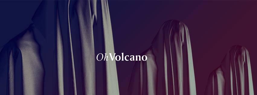 oh volcano