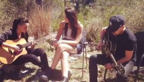 Backgarden performance- SXSW