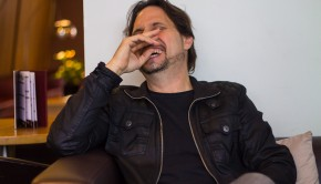 Dave Lombardo interview
