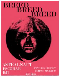 breed astralnaut