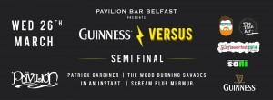 guinness semi final 2