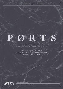 Ports sta show