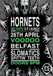 hornets launch