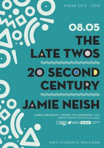 late twos 20 second cent etc