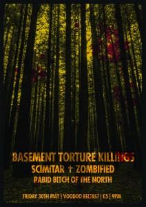 basement torture
