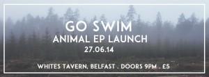 go swim launch
