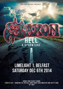 saxon hell stormzone