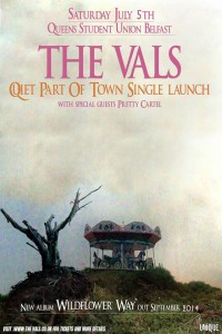 the vals