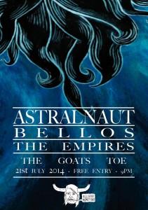 astralnaut etc
