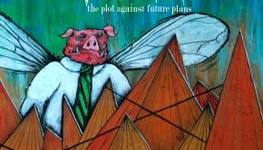 Papthe plot against future plans cover1