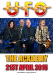 ufo academy