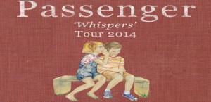 passenger tour