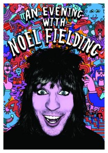 An Evening With Noel Fielding POSTER IMAGE[1]