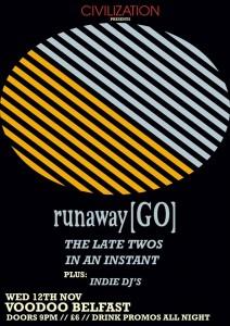 civilisation runaway go