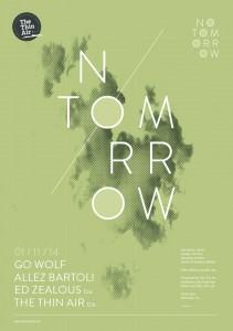 no tomorrow go wolf