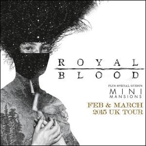 royal blood 2014