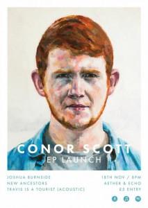 conor scott