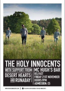 holy innocents