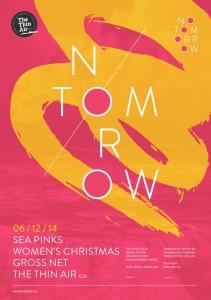 no tomorrowsp