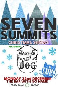 seven summits master doc