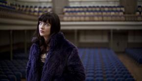 Alana Henderson by Joe Laverty