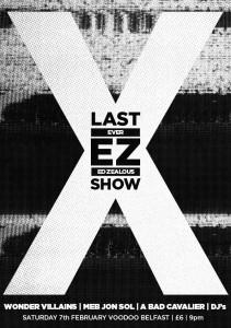 last ed zealous