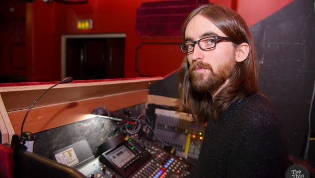 FOH - James Feeney at The Workmans, Dublin on January 29th 2015 by Shaun Neary-7 (1)