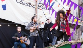 Electric Picnic Launch