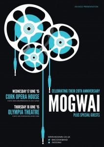 MOGWAI-A3