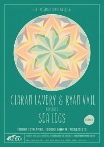 ciaran lavery ryan vail sta