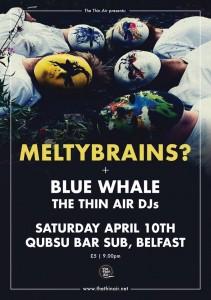 meltybrains