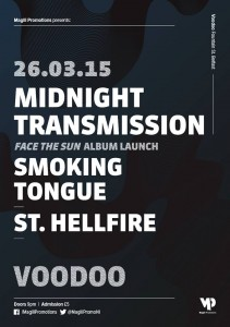 midnight transmissionlaunch