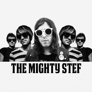 mighty stef