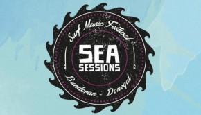 sea session