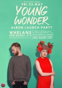 young wonder whelans