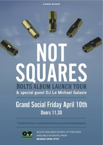 not squares grand social